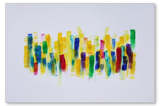Happy -  by Tom Atkins