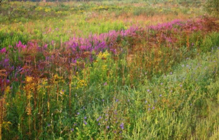 Monet  paints Granville_resize