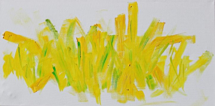 First Grass