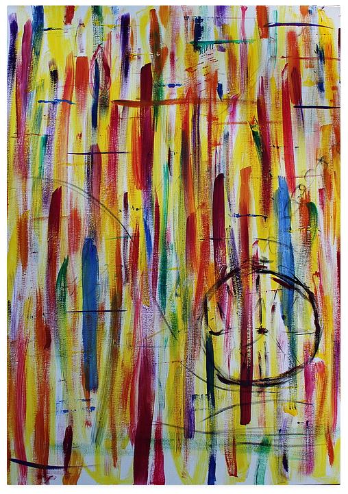 Tyranny by Tom Atkins