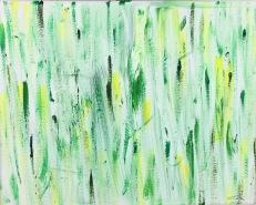 six shades of green 1