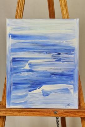 the parting seas 1
